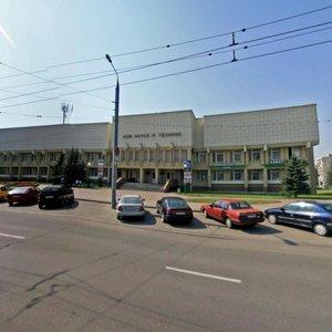 Гродно, Улица Максима Горького, 72: фото