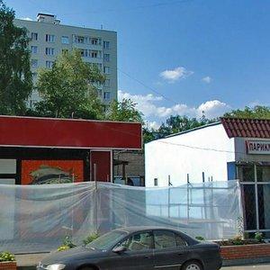 Москва, Ферганский проезд, 14к3: фото