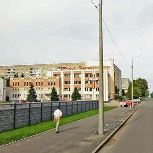 Гомель, Улица Головацкого, 19: фото