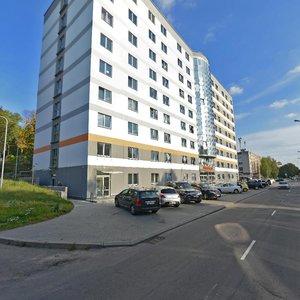 Минск, Улица Болеслава Берута, 3Б: фото