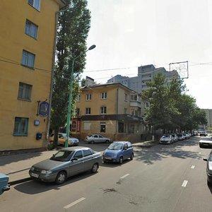 Липецк, Первомайская улица, 121: фото