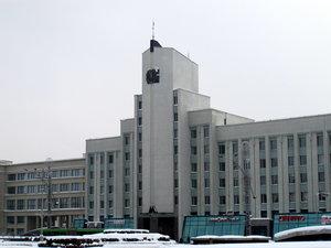 Минск, Проспект Независимости, 6: фото