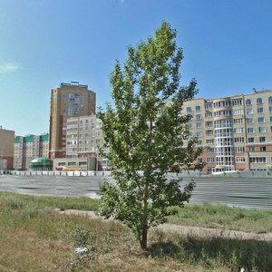 Bulvar Arkhitektorov, 8, Omsk: photo