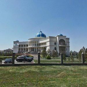 Нур-Султан, Проспект Туран, 1: фото