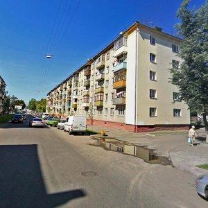 Гомель, Улица Катунина, 22: фото