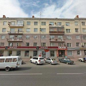 Karla Marksa Avenue, 8, Omsk: photo