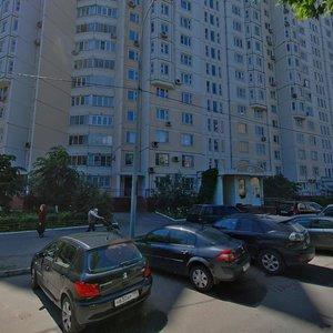 Москва, Улица Талалихина, 1к3: фото