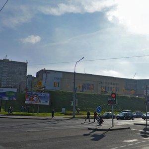 Минск, Партизанский проспект, 2/1: фото