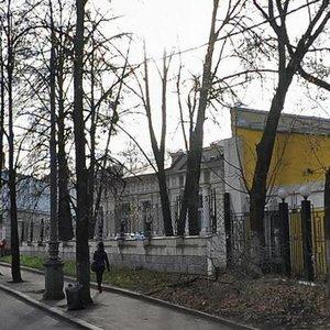Москва, Площадь Журавлёва, 10: фото