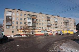 Ulitsa Nakhimova, 23, Fryazino: photo