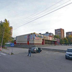 Gagarina Avenue, 192, Nizhny Novgorod: photo