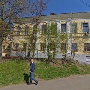 Pokrovskiy Boulevard, 16-18с4-4А, Moscow: photo