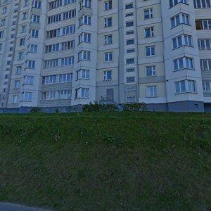 Минск, Улица Алеся Гаруна, 25: фото