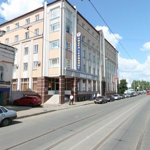 Казань, Улица Габдуллы Тукая, 58: фото