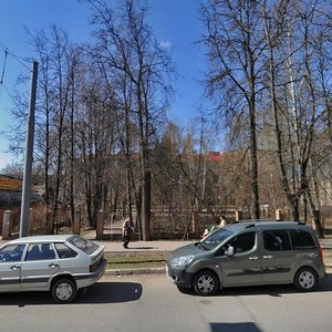 Moskovskiy prospekt, 42, Pushkino: photo