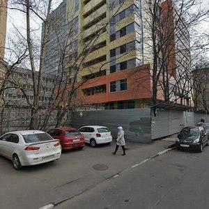 3rd Mytishinskaya Street, 16А, Moscow: photo