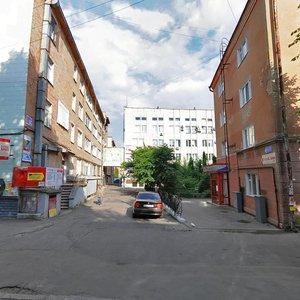 Рівне, Кавказька вулиця, 9: фото