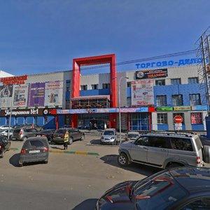 Poltavskaya Street, 30, Nizhny Novgorod: photo
