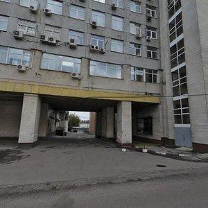 Москва, Большая Переяславская улица, 16: фото