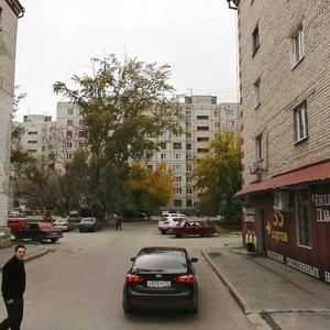 Тюмень, Механическая улица, 27: фото