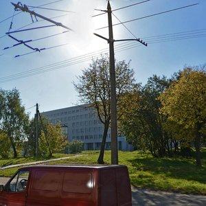 Минск, Улица Пономаренко, 35А: фото