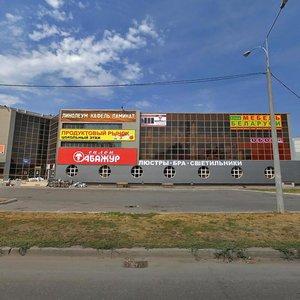 Тольятти, Улица 70 лет Октября, 3: фото