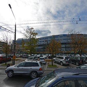 Минск, Улица Сурганова, 57Б: фото