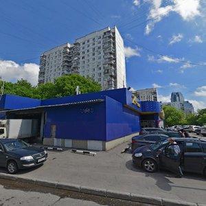 Москва, Большая Спасская улица, 27: фото