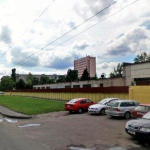 Гомель, Улица Владимирова, 20: фото