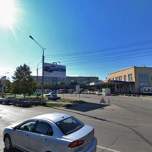 Ульяновск, Улица Полбина, 48А: фото