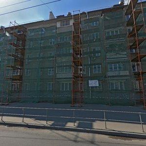 Москва, Ярославское шоссе, 121Б: фото