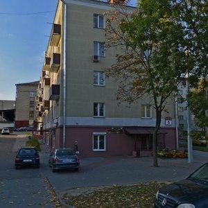 Минск, Ботаническая улица, 5: фото