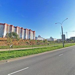 Минск, Каролинская улица, 2: фото