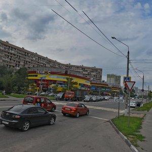 Kosmonavtov Street, 20А, Korolev: photo