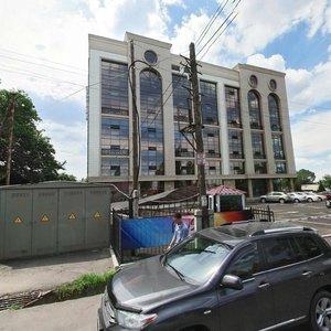 Алматы, Улица Жандосова, 98: фото