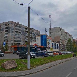 Витебск, Улица Чкалова, 49: фото