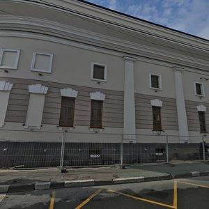 Solyanka Street, 16, Moscow: photo