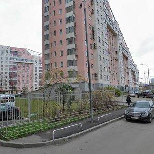 Москва, Ходынский бульвар, 15: фото