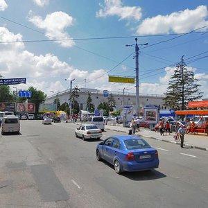 Симферополь, Привокзальная площадь, 1: фото