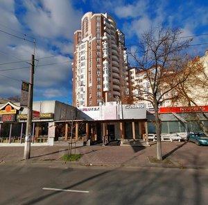 Киев, Улица Сечевых Стрельцов, 20: фото