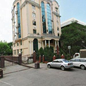 Алматы, Улица Кунаева, 181Б: фото