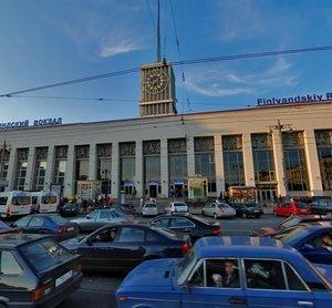 Санкт-Петербург, Площадь Ленина, 6: фото