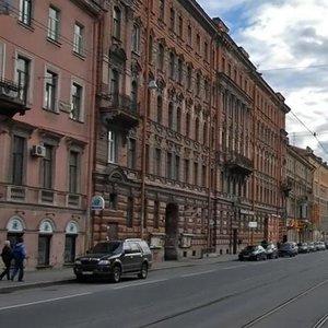 Санкт‑Петербург, Улица Марата, 50: фото