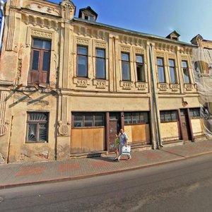 Гродно, Социалистическая улица, 44: фото