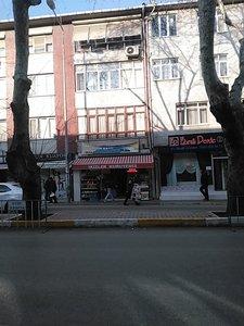 İslambey Cad., Eyupsultan: photo