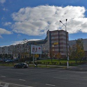 Витебск, Проспект Строителей, 11А: фото