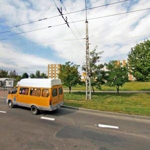 Брест, Партизанский проспект, 34: фото